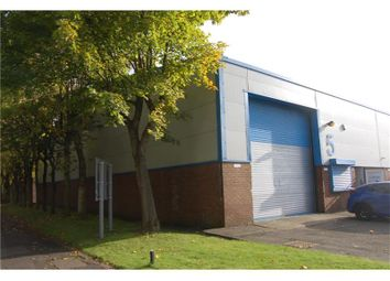 Thumbnail Industrial to let in 5, Excelsior Industrial Estate, Vermont Street, Glasgow, Lanarkshire, UK