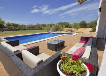 Thumbnail 5 bed villa for sale in Alcaufar, San Luis, Balearic Islands, Spain