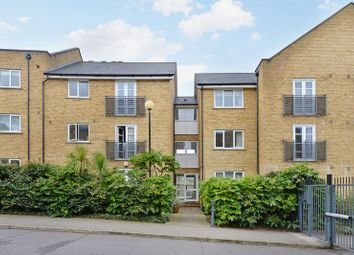 Thumbnail 2 bed flat for sale in Langbourne Place, Isle Of Dogs