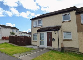 Thumbnail 2 bedroom flat for sale in Carmichael Street, Law, Carluke