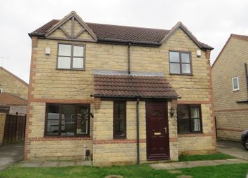 2 bed semi-detached house to rent in Weeping Elm Way, Scunthorpe DN16