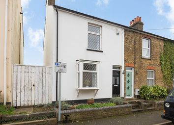 3 bed end terrace house for sale in Essex Road, Longfield DA3