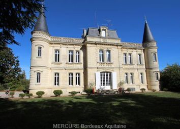 Thumbnail 7 bed property for sale in Bordeaux, Aquitaine, 33000, France