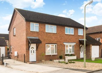 3 bed semi-detached house for sale in Ethelhelm Close, Abingdon OX14
