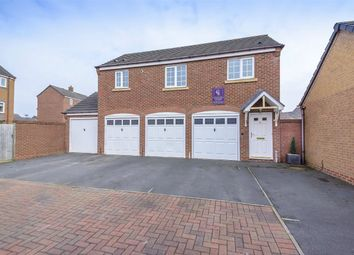 Thumbnail 1 bedroom flat for sale in Bricklin Mews, Hadley, Telford, Shropshire