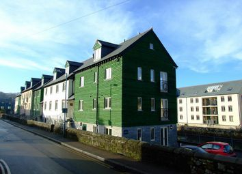 Thumbnail 3 bed flat to rent in Eastwood Road, Penryn