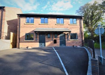 3 bed property for sale in Killins Lane, Shotton, Deeside CH5