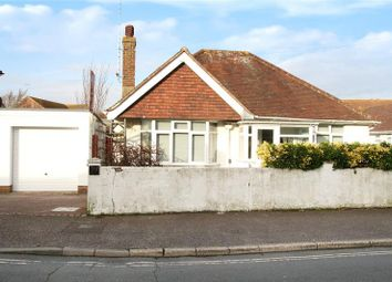 Thumbnail 3 bed detached bungalow for sale in Angmering Way, Rustington, Littlehampton