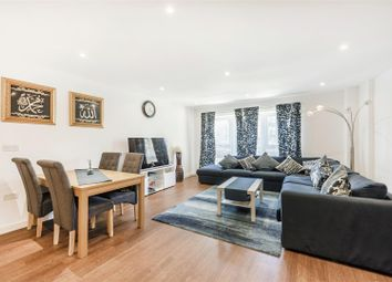Thumbnail 2 bed flat for sale in Royal Court, Howard Road, Stanmore