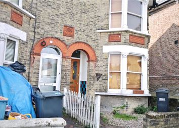 Thumbnail 3 bed end terrace house for sale in Churchill Road, South Croydon, Surrey