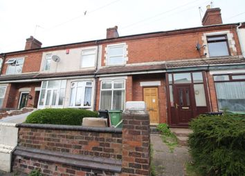 Thumbnail 2 bedroom terraced house for sale in Russell Street, Dudley