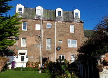 Thumbnail 2 bed maisonette for sale in Hill Street, Montrose