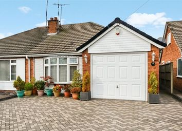 Thumbnail 2 bed semi-detached bungalow for sale in Goodyers End Lane, Bedworth, Warwickshire