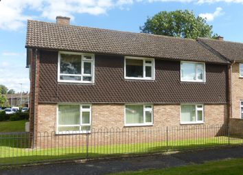 Thumbnail 2 bed flat for sale in Barricombe Drive, Hereford