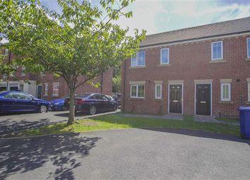 Thumbnail 3 bed semi-detached house for sale in Stonecross Close, Accrington, Lancashire