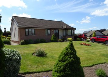 Thumbnail 3 bed bungalow for sale in 6 Queensberry View, Dumfries
