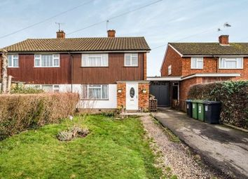 Thumbnail 5 bed semi-detached house for sale in Great Road, Hemel Hempstead, Hertfordshire