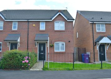 Thumbnail 3 bed semi-detached house to rent in Addenbrooke Drive, Speke, Liverpool, Merseyside