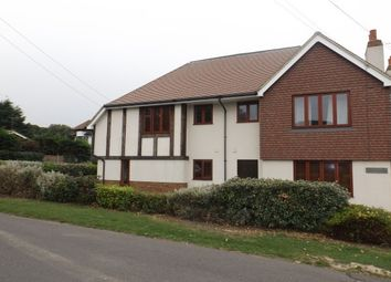 Thumbnail 2 bed flat to rent in Kingsgate Avenue, Broadstairs