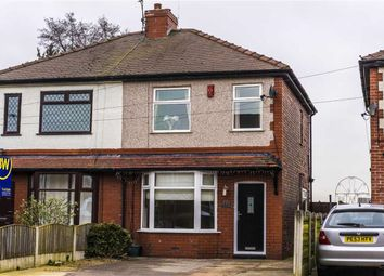 Thumbnail 3 bed semi-detached house for sale in North Road, Atherton, Manchester