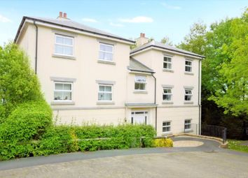Thumbnail 2 bed flat for sale in St. Martins Court, Liskeard, Cornwall