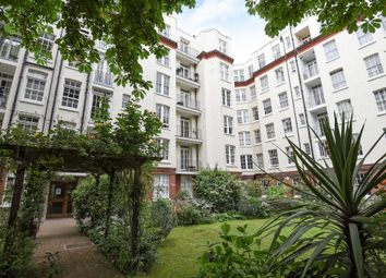 Thumbnail 2 bed flat for sale in Abbey House, St Johns Wood NW8,