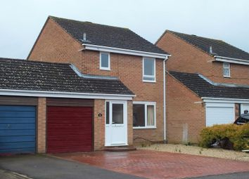 Thumbnail 3 bed detached house for sale in Chorefields, Kidlington