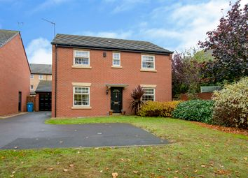 Thumbnail Detached house for sale in Grace Road, Retford, Notts