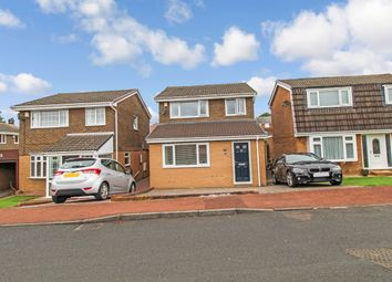 3 bed detached house for sale in Avebury Drive, Washington NE38