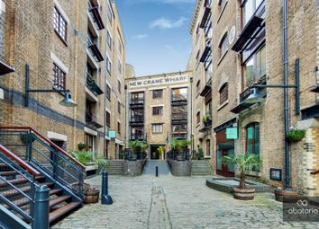 New Crane Place, London E1W. 3 bed flat