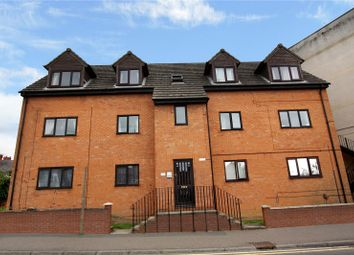 Thumbnail 1 bed flat for sale in Rectory Road, Rushden, Northants