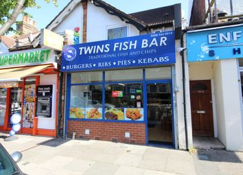 Thumbnail Retail premises for sale in Percival Road, Enfield, Middlesex