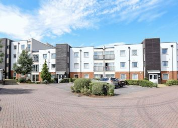 Thumbnail 2 bed flat for sale in Buffers Lane, Leatherhead