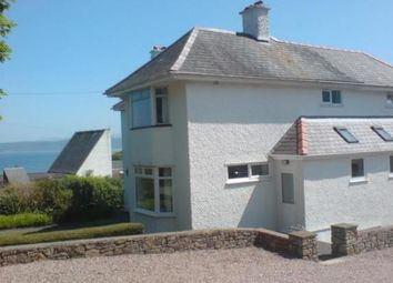 Thumbnail 3 bedroom detached house for sale in Beach Road, Benllech, Tyn-Y-Gongl, Sir Ynys Mon