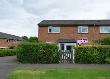 Thumbnail 3 bedroom property to rent in Church Close, Bourton, Nr Gillingham
