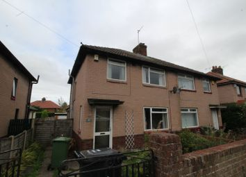 3 bed semi-detached house for sale in Lightfoot Drive, Carlisle, Cumbria CA1