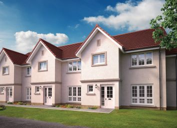 "Thumbnail 3 bed terraced house for sale in ""The Arthur"" at Milltimber"