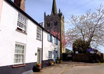 Thumbnail 2 bedroom cottage to rent in Fore Street, Sidbury, Sidmouth