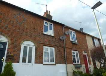 Thumbnail 2 bedroom terraced house to rent in Chapel Row, Bishops Stortford, Herts