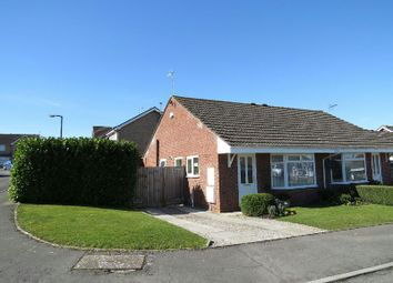 Thumbnail 2 bed semi-detached bungalow for sale in West Garston, Banwell