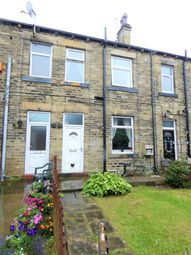 Thumbnail 1 bed terraced house for sale in Victoria Street, Cleckheaton