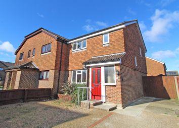 3 bed semi-detached house for sale in Carisbrooke Close, Langney, Eastbourne BN23