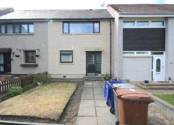 Thumbnail 2 bedroom terraced house to rent in Cowden Crescent, Dalkeith