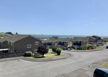 Thumbnail 4 bed detached house for sale in Stunning Sea Views, Large Westerly Garden, Preston