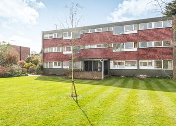 Thumbnail 2 bed flat to rent in Boxgrove Avenue, Burpham, Guildford