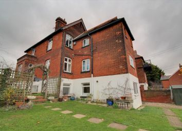 Thumbnail 2 bed maisonette to rent in Recreation Ground, Stansted, Essex