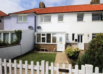 Thumbnail 3 bed cottage for sale in Mill View Close, Westham