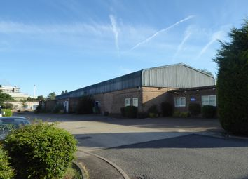 Thumbnail Industrial for sale in Canada Close, Banbury