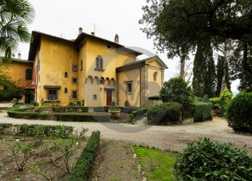 Thumbnail 5 bed semi-detached house for sale in Via Della Capponcina, Florence City, Florence, Tuscany, Italy