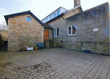 Thumbnail 3 bedroom semi-detached house for sale in Brigwood, Haydon Bridge, Hexham